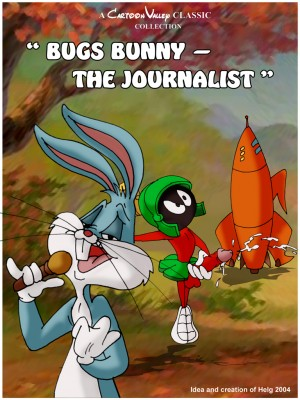 Bugs Bunny porn